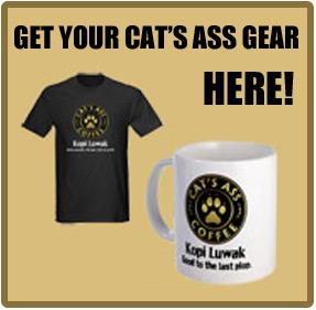 Cat's Ass Gear