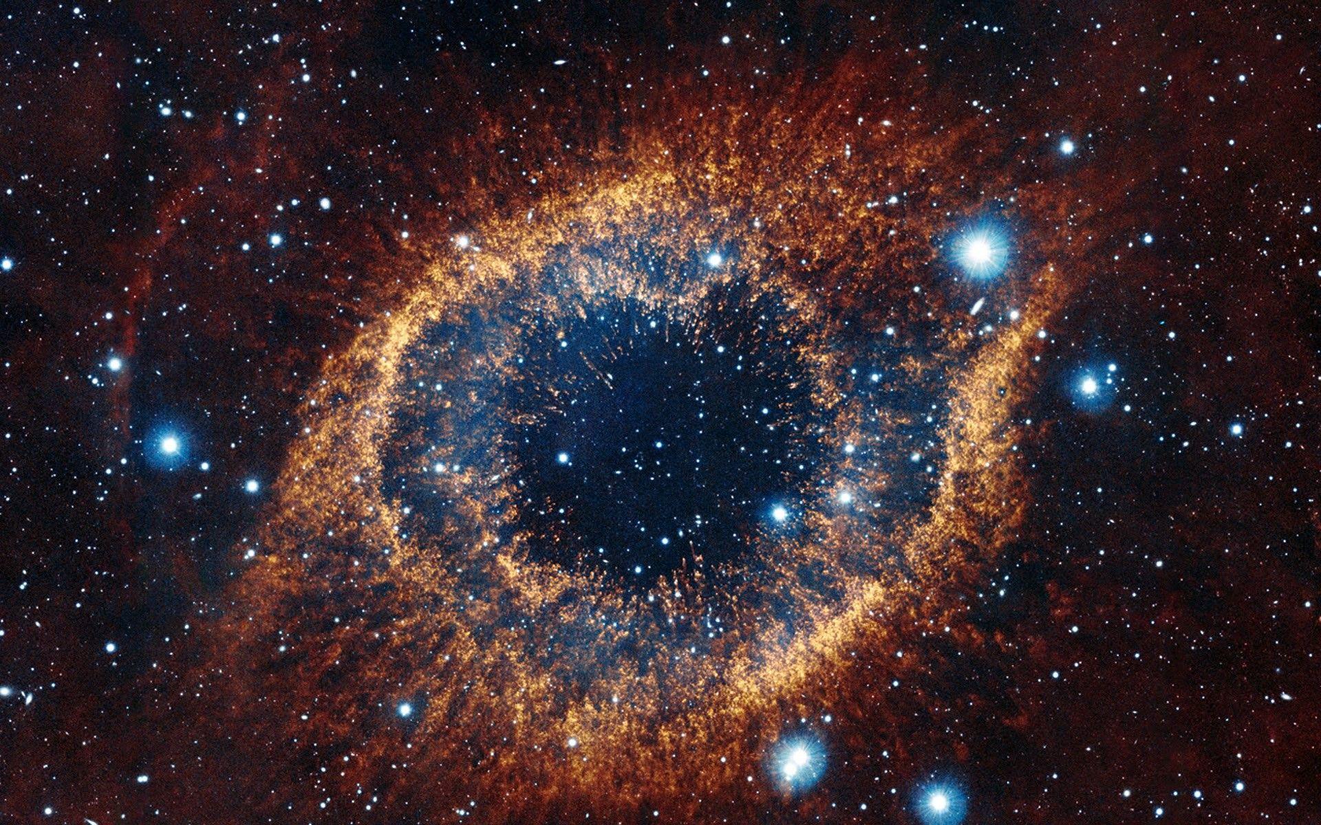 helix nubula